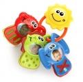 Zobrazit detail - Hudební chrastítko s fotkami B Kids