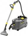 Zobrazit detail - Stroj na koberce a čalounění - mokré čištění Kärcher 10/1  PŮJČOVNA