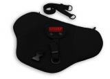 Zobrazit detail - Bezpečnostní pás do auta pro těhotné Scamp černý