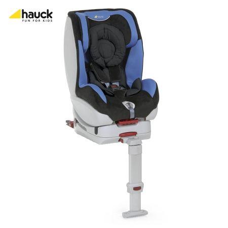 Autosedačka Varioguard Isofix Hauck Blue