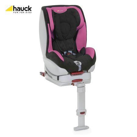 Autosedačka Varioguard Isofix Hauck Pink