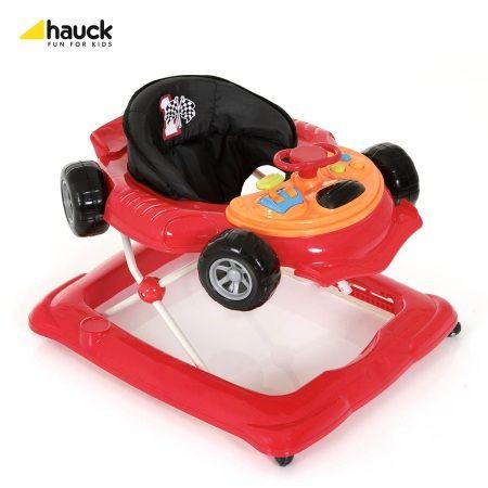 Chodítko Hauck Racer II Black