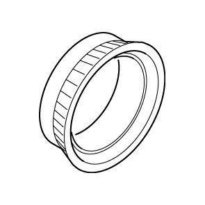 Kroužek těsnící k pístu Medela Standard