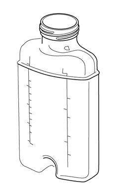Láhev 150 ml Suplementor Medela