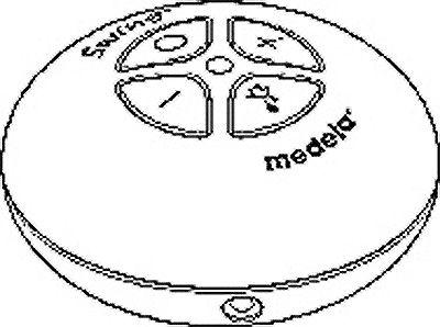 Motor Medela Swing