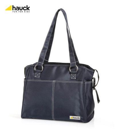 Přebalovací taška Changing Bag City Hauck Navy