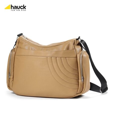 Přebalovací taška Changing Bag Fashion Hauck Beige