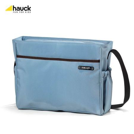 Přebalovací taška Changing Bag Lady Hauck Lightblue