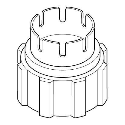 Šroubovací uzávěr Suplementor Medela