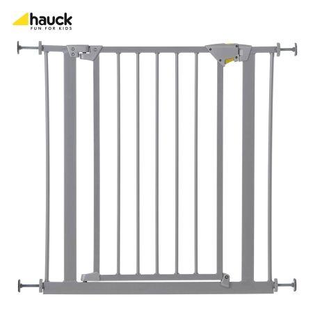 Zábrana do dveří Trigger Lock Hauck silver