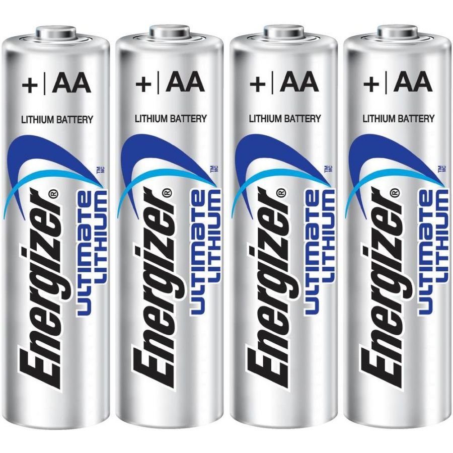 Lithiová baterie AA Energizer