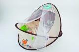 Cestovní postýlka / hnízdo pro miminko Nature Ludi