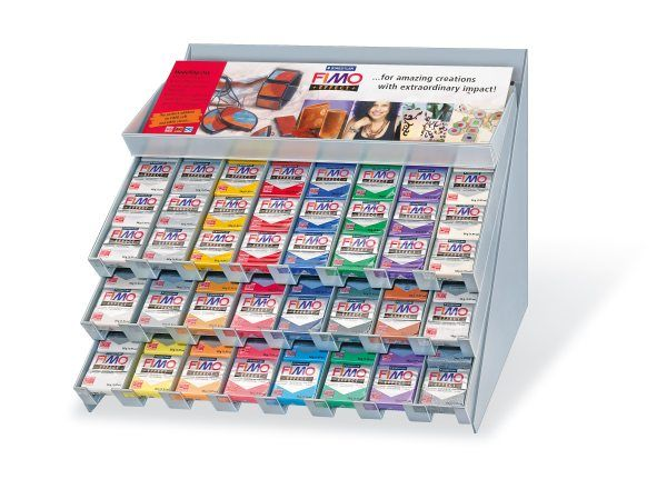 FIMO efekt display full Staedtler