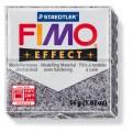 FIMO Effect 56g blok - granit- Granitová (efekt)
