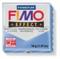 FIMO Effect 56g blok - modrý achát (efekt)