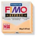 FIMO Effect 56g blok - pastel broskev (efekt)