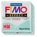 FIMO Effect 56g blok - pastel máta (efekt)