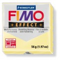 FIMO Effect 56g blok - pastel vanilka (efekt)