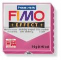 FIMO Effect 56g blok - rubín (efekt)