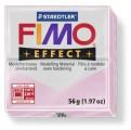 FIMO Effect 56g blok - růžový křemen (efekt)