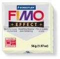 FIMO Effect 56g blok - svítící ve tmě- fosforeskující (efekt)
