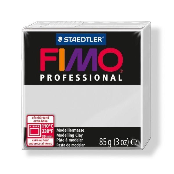 FIMO Professional 85g delfíní šedá Staedtler