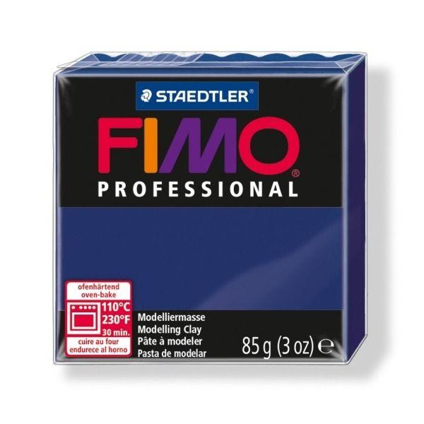 FIMO Professional 85g námořnická modrá Staedtler