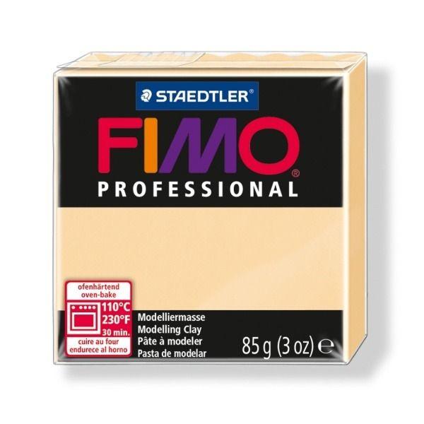 FIMO Professional 85g šampaňská Staedtler