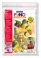 FIMO Silikonová forma Fruits (Ovoce)
