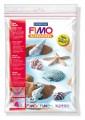 FIMO Silikonová forma Sea shells (Mořské mušle)