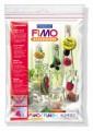 FIMO Silikonová forma Vegetables (Zelenina)