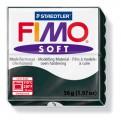 FIMO Soft 56g blok černá