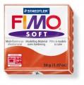 FIMO Soft 56g blok červená (indiánská)