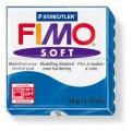 FIMO Soft 56g blok modrá (Pacific)