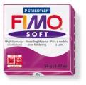 FIMO Soft 56g blok purpurová (fialová)