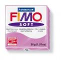FIMO Soft 56g blok světle fialová (levandulová)