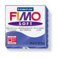 FIMO Soft 56g blok tmavě modrá (briliant)