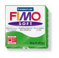 FIMO Soft 56g blok zelená (tropical)