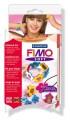 FIMO Soft šperková sada Flowers