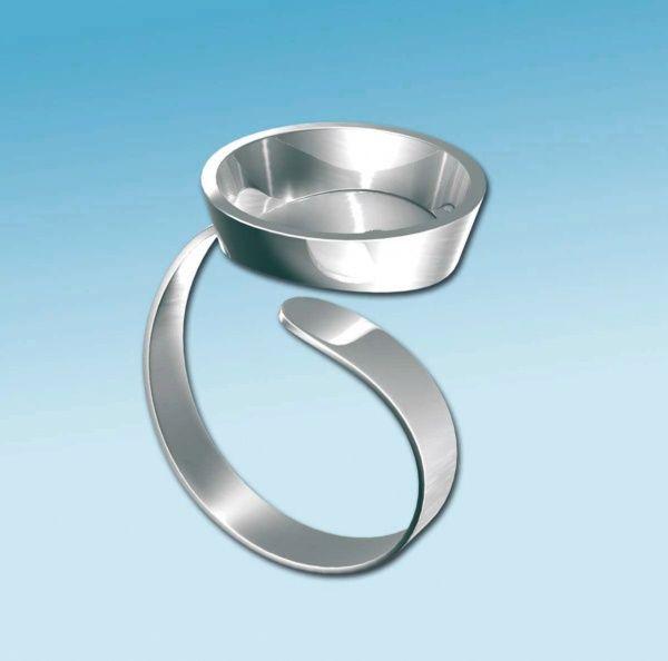FIMO Šperkové doplňky Prsteny 1 Staedtler
