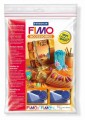 FIMO Textura Crocodile - Calf leather