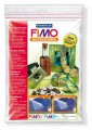FIMO Textura Wood - Basket