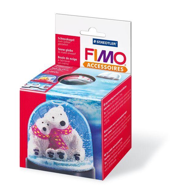 FIMO Těžítko - Velké kulaté Staedtler