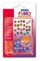 FIMO Vytlačovací Forma ABC