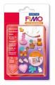 FIMO Vytlačovací Forma Baby