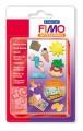 FIMO Vytlačovací Forma Dovolená