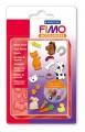 FIMO Vytlačovací Forma Pets