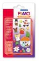 FIMO Vytlačovací Forma Vánoce