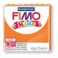 Modelovací hmota Fimo kids 42g oranžová