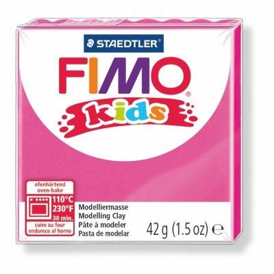 Modelovací hmota Fimo kids 42g světle růžová Staedtler